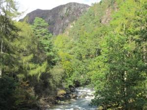Aberglaslyn Pass 2