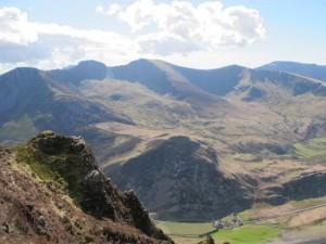 Nantlle Ridge 1
