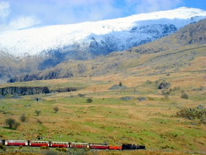 Snowdon and Welsh Highland Railway 1