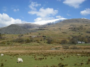 Snowdon & the Welsh Highland Railway 2
