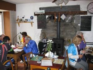 Ty Mawr Tea Room