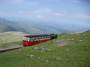 Snowdon Railway 1